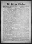 Socorro Chieftain, 08-03-1907 by Chieftain Publishing Co.
