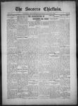 Socorro Chieftain, 08-10-1907 by Chieftain Publishing Co.