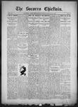 Socorro Chieftain, 08-31-1907 by Chieftain Publishing Co.