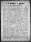 Socorro Chieftain, 09-07-1907