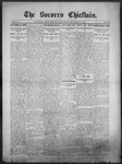 Socorro Chieftain, 10-19-1907 by Chieftain Publishing Co.