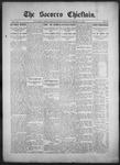 Socorro Chieftain, 10-26-1907 by Chieftain Publishing Co.