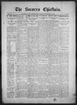 Socorro Chieftain, 11-02-1907