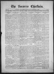 Socorro Chieftain, 11-23-1907 by Chieftain Publishing Co.