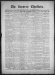 Socorro Chieftain, 12-07-1907 by Chieftain Publishing Co.