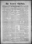 Socorro Chieftain, 01-04-1908 by Chieftain Publishing Co.