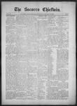 Socorro Chieftain, 01-18-1908 by Chieftain Publishing Co.