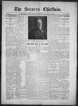 Socorro Chieftain, 01-25-1908 by Chieftain Publishing Co.