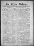 Socorro Chieftain, 02-08-1908 by Chieftain Publishing Co.