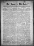 Socorro Chieftain, 02-15-1908 by Chieftain Publishing Co.