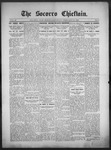 Socorro Chieftain, 02-29-1908 by Chieftain Publishing Co.