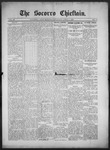 Socorro Chieftain, 04-04-1908 by Chieftain Publishing Co.