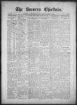 Socorro Chieftain, 04-25-1908 by Chieftain Publishing Co.