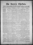 Socorro Chieftain, 05-16-1908