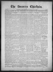 Socorro Chieftain, 05-23-1908 by Chieftain Publishing Co.