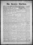 Socorro Chieftain, 05-30-1908 by Chieftain Publishing Co.
