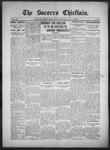Socorro Chieftain, 07-11-1908 by Chieftain Publishing Co.