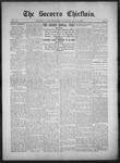 Socorro Chieftain, 07-18-1908 by Chieftain Publishing Co.