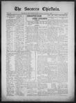 Socorro Chieftain, 08-01-1908 by Chieftain Publishing Co.