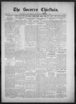 Socorro Chieftain, 09-05-1908 by Chieftain Publishing Co.