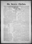Socorro Chieftain, 09-12-1908 by Chieftain Publishing Co.