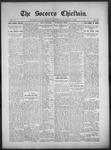 Socorro Chieftain, 10-03-1908 by Chieftain Publishing Co.