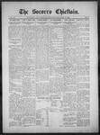 Socorro Chieftain, 10-10-1908 by Chieftain Publishing Co.