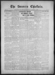 Socorro Chieftain, 10-17-1908 by Chieftain Publishing Co.