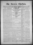 Socorro Chieftain, 10-24-1908 by Chieftain Publishing Co.