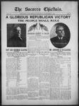 Socorro Chieftain, 11-07-1908 by Chieftain Publishing Co.