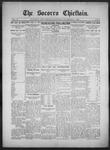Socorro Chieftain, 11-14-1908 by Chieftain Publishing Co.