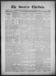 Socorro Chieftain, 11-21-1908 by Chieftain Publishing Co.