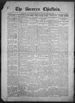 Socorro Chieftain, 12-05-1908 by Chieftain Publishing Co.