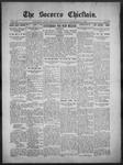 Socorro Chieftain, 12-12-1908 by Chieftain Publishing Co.