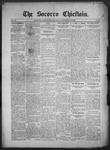Socorro Chieftain, 12-19-1908 by Chieftain Publishing Co.