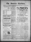 Socorro Chieftain, 12-09-1905
