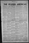 Spanish American, 07-13-1912
