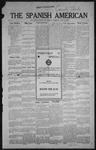 Spanish American, 06-29-1912 by Roy Pub. Co.