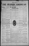 Spanish American, 05-04-1912
