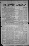 Spanish American, 03-16-1912