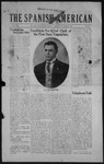 Spanish American, 11-25-1911