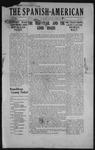 Spanish American, 09-02-1911