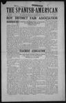 Spanish American, 07-29-1911