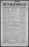Spanish American, 07-22-1911