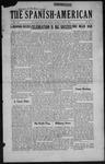 Spanish American, 07-08-1911