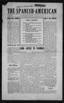 Spanish American, 06-03-1911 by Roy Pub. Co.