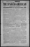 Spanish American, 05-27-1911