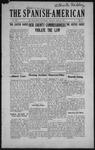 Spanish American, 04-22-1911