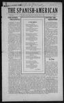 Spanish American, 04-08-1911