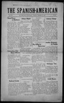 Spanish American, 12-10-1910 by Roy Pub. Co.